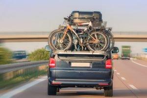Autofahren mit Dachbox – worauf achten?