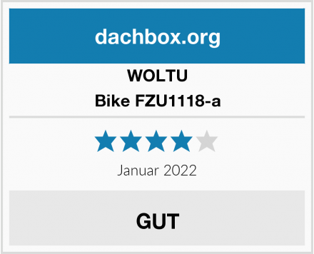 WOLTU Bike FZU1118-a Test