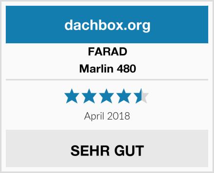 FARAD Marlin 480 Test