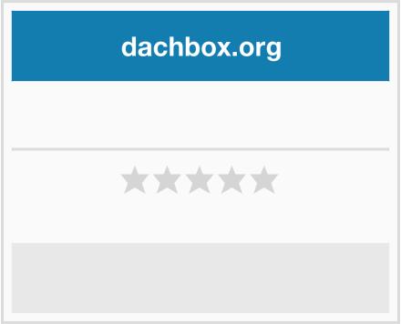 Kamei Dachbox Husky XXL schwarz - matt Test