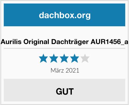 Aurilis Original Dachträger AUR1456_a Test