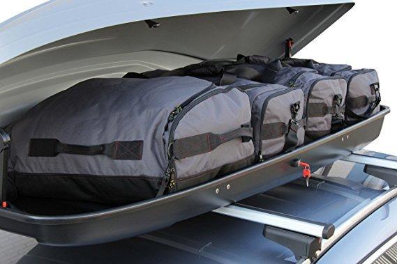 Cover It 50110 Roof Box Bag Set