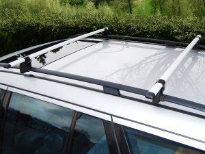 EUFAB Dachboxen