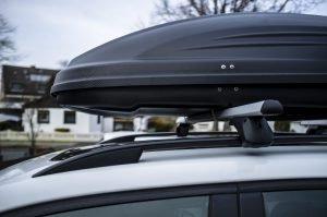 Risiken einer überladenen Dachbox