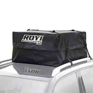 ROYI Dachboxen