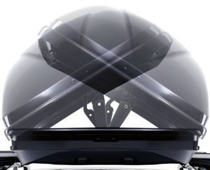 Sport-Serie Dachboxen