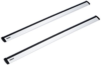 Thule 961100 WingBar 961 Dachtraverse Rapid System