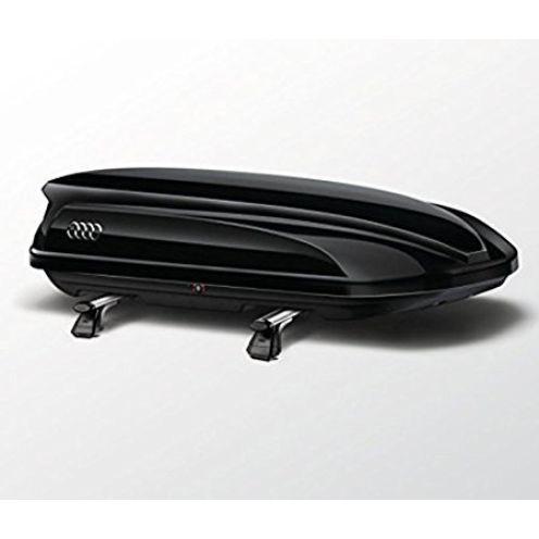 Audi Ski- und Gepäckbox 405 Liter