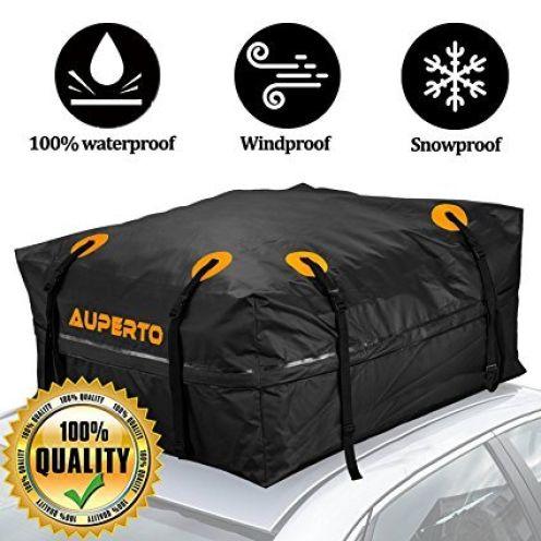 AUPERTO Cargo Tasche