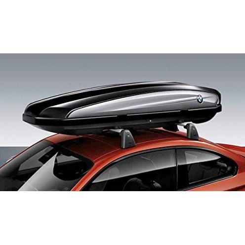 BMW Dachbox Skibox 420 Liter
