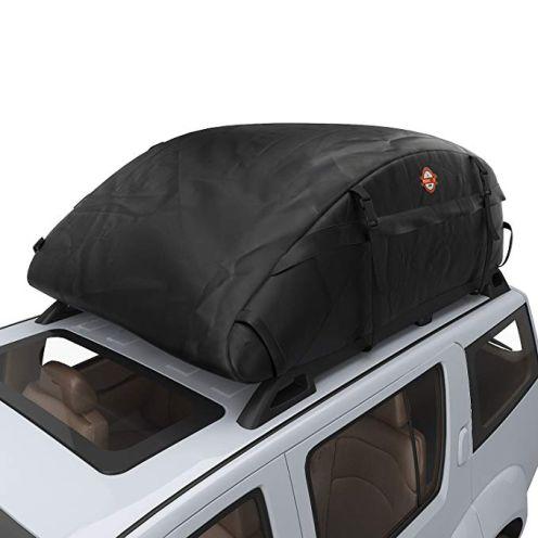 Sailnovo Faltbare Auto Dachbox