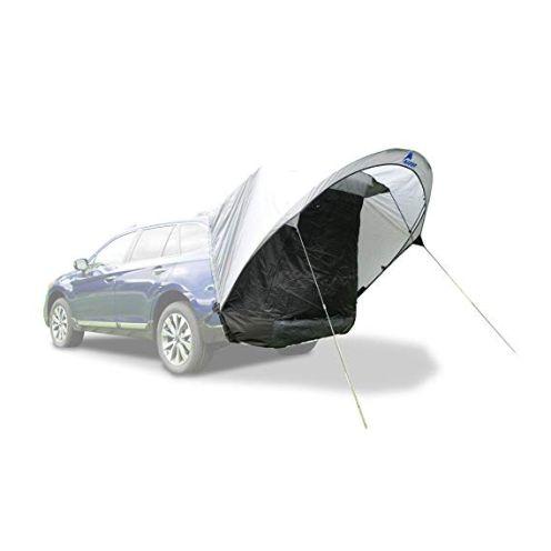Zelt von Napier Cove für Kombis und kleine SUV- / MPV-Fahrzeuge