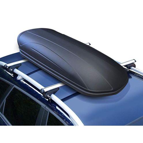 VDP MAA320 schwarz matt Dachkoffer