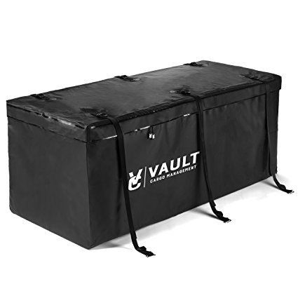 Vault Cargo Management Dachbox